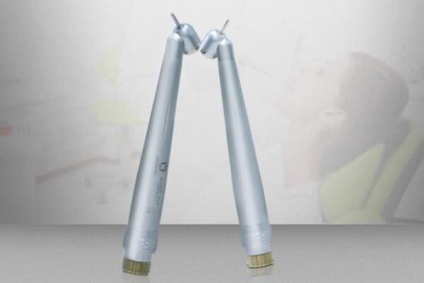 Высокоскоростной турбинный наконечник / 45 ° Хирургический наконечник