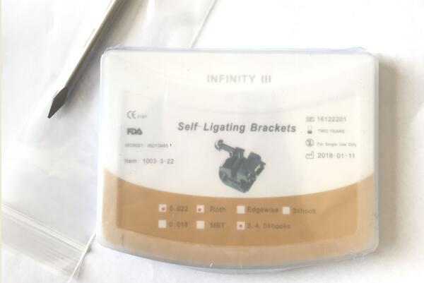 Metal auto suporte de liga�o da -Gancho 3 / 345with FDA CE ISO